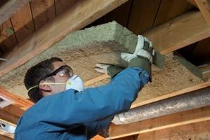 Insulation for the bath: the features of choice and use