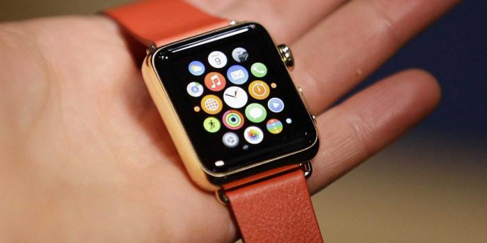 Apple Watch - reviews, specs, features